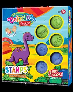 Dino комплект с печати Colorino