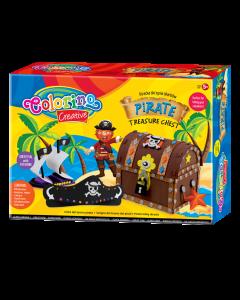Направи си сам Пиратски комплект Colorino