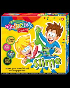 Направи си сам Слайм Slime Colorino