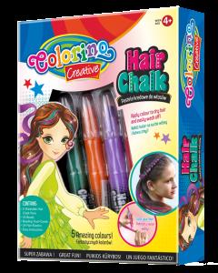 Пастели за коса Girls Colorino