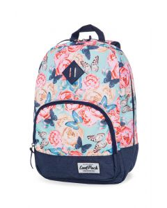 Раница COOLPACK - CLASSIC - BUTTERFLIES