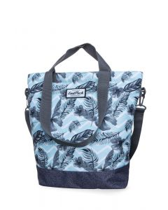 Чанта за рамо COOLPACK - SOHO - SURF PALMS