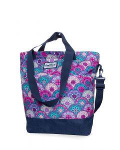 Чанта за рамо COOLPACK - SOHO - PASTEL ORIENT