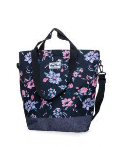 Чанта за рамо COOLPACK - SOHO - DARK ROMANCE