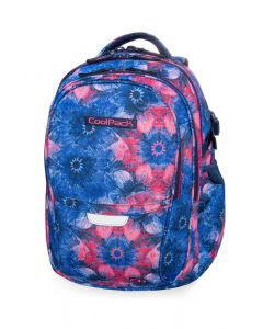 Раница COOLPACK - FACTOR - PINK MAGNOLIA