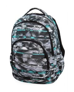 Раница COOLPACK - BASIC PLUS - PALM TREES MINT