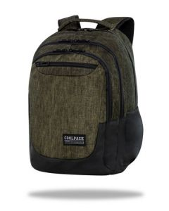 Раница COOLPACK - SOUL - SNOW OLIVE GREEN