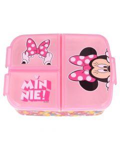 Кутия за сандвичи Minnie Mouse