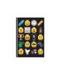 LEGO Iconic дневник