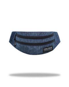 Чанта за кръста COOLPACK - MADISON - SNOW BLUE