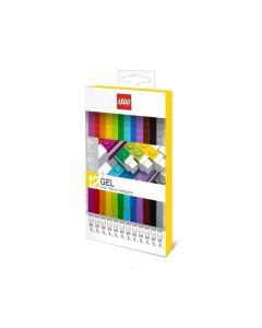 LEGO Gel химикали - 12 броя в опаковка