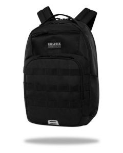 Раница COOLPACK - ARMY - BLACK