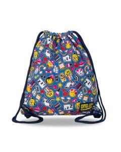 Спортна торба COOLPACK - SOLO - EMOJI