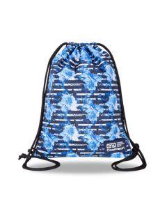 Спортна торба COOLPACK - SOLO L - BLUE MARINE