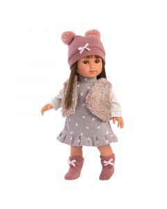 Кукла Llorens Sara, 35 см