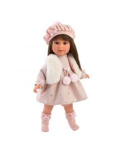 Кукла Llorens Leti, 40 см