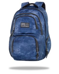 Раница COOLPACK - AERO - FOGGY BLUE
