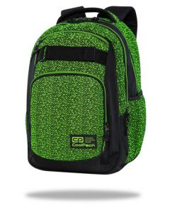 Раница COOLPACK - SKATER - GREEN