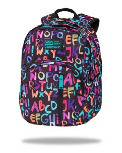 Раница COOLPACK - DISCOVERY - ALPHABET