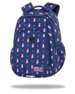 Раница COOLPACK - STRIKE - NAVY KITTY