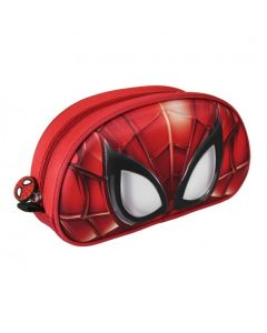 Ученически несесер 3D Spiderman