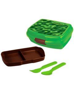 Кутия за храна COOLPACK - RUMI - CITY JUNGLE