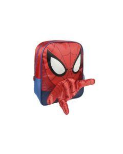 Малка раница 3D, Spiderman