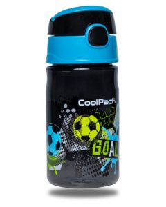 Бутилка COOLPACK - HANDY - FOOTBALL