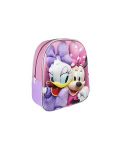Малка раница 3D, Minnie Mouse & Daisy