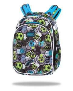 Раница COOLPACK - TURTLE - FOOTBALL
