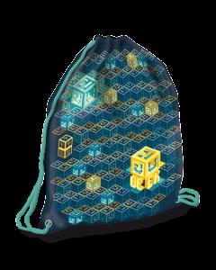 Geek спортна торба