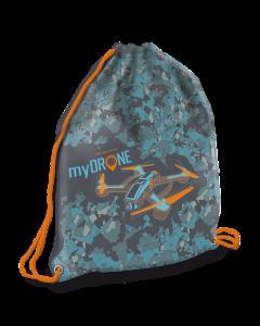 myDrone спортна торба