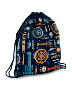 Omega City спортна торба