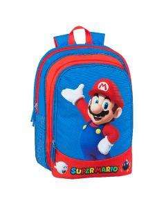 Раница за детска градина Super Mario 2021