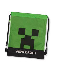 Ученическа спортна торба Minecraft 2021