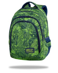 Раница COOLPACK - DRAFTER - ISOGREEN