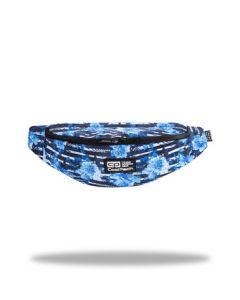 Чанта за кръста COOLPACK - TRICK - BLUE MARINE