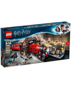 LEGO® Harry Potter™ 75955 - Хогуортс Експрес