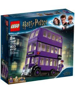 """LEGO® Harry Potter™ 75957 - Автобус """"Среднощният рицар"""""""
