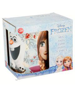Керамична чаша Frozen 325 ml