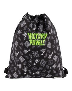 Ученическа спортна торба Fortnite Victory Royale