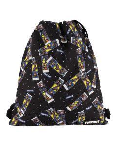 Ученическа спортна торба Fortnite Photo Stripe