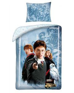 Детски спален комплект Harry Potter Hogwarts Hedwig