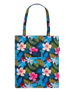 Чанта шопинг COOLPACK - CHINA ROSE