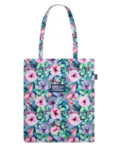Чанта шопинг COOLPACK- PASTEL GARDEN