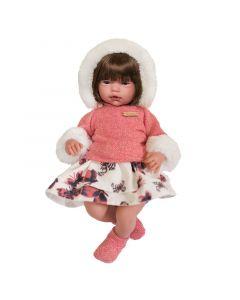 Кукла Guca Татяна, 46 см