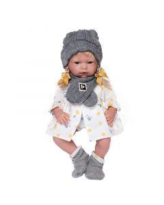 Кукла Guca Клара, 38 см
