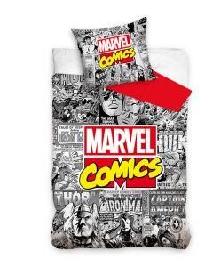 Детски спален комплект Marvel Comics