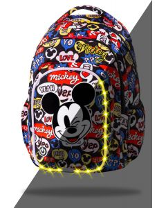 Раница Spark L Mickey Mouse LED