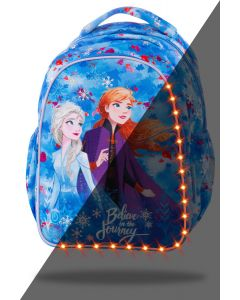 Раница Joy S Frozen Dark LED
